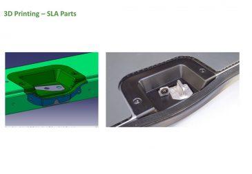 3D Printing SLA Parts