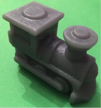 Case Study - Train - Initial Concept Parts 6