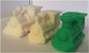 Food Safe Silicone Moulds
