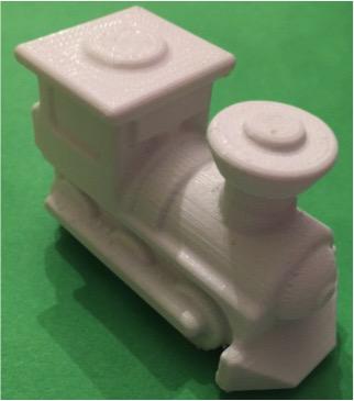 Case Study - Train - Initial Concept Parts 5