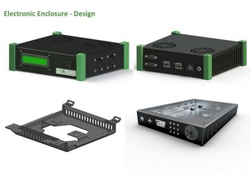 Electronic Enclosure Design