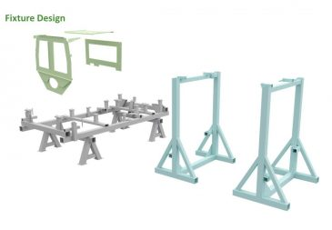 Fixture Design 3