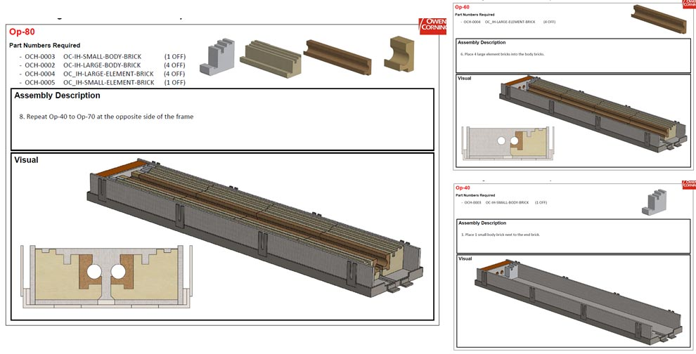 Industrial Heater Work Instructions